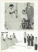 1960 Lackawanna High School Yearbook Page 114 & 115