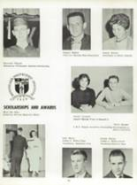 1960 Lackawanna High School Yearbook Page 118 & 119