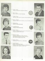 1960 Lackawanna High School Yearbook Page 120 & 121