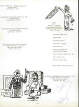 1960 Lackawanna High School Yearbook Page 126 & 127