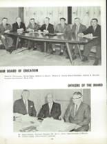 1960 Lackawanna High School Yearbook Page 130 & 131