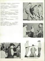 1960 Lackawanna High School Yearbook Page 136 & 137