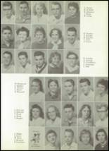 1960 Granville High School Yearbook Page 62 & 63