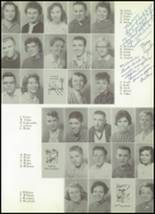 1960 Granville High School Yearbook Page 64 & 65