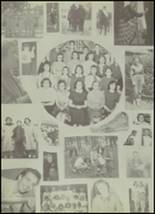 1960 Granville High School Yearbook Page 66 & 67