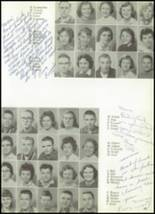 1960 Granville High School Yearbook Page 68 & 69