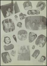 1960 Granville High School Yearbook Page 70 & 71