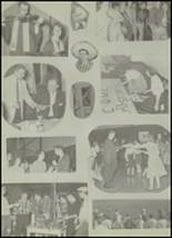 1960 Granville High School Yearbook Page 72 & 73