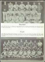 1960 Granville High School Yearbook Page 84 & 85