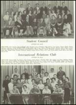 1960 Granville High School Yearbook Page 92 & 93