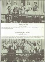1960 Granville High School Yearbook Page 94 & 95