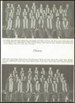 1960 Granville High School Yearbook Page 96 & 97