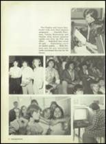 1979 Baird High School Yearbook Page 10 & 11