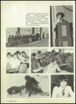 1979 Baird High School Yearbook Page 14 & 15
