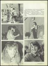 1979 Baird High School Yearbook Page 18 & 19