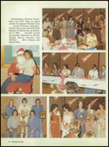 1979 Baird High School Yearbook Page 20 & 21