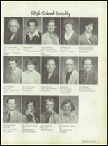 1979 Baird High School Yearbook Page 24 & 25
