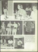 1979 Baird High School Yearbook Page 26 & 27