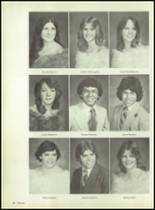 1979 Baird High School Yearbook Page 30 & 31