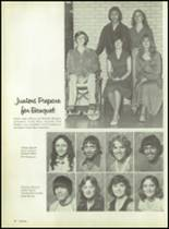 1979 Baird High School Yearbook Page 34 & 35