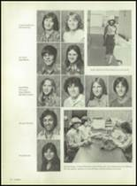 1979 Baird High School Yearbook Page 36 & 37