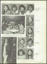 1979 Baird High School Yearbook Page 40 & 41