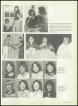 1979 Baird High School Yearbook Page 44 & 45