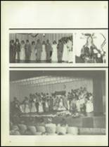 1979 Baird High School Yearbook Page 46 & 47