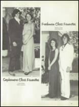 1979 Baird High School Yearbook Page 56 & 57
