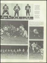 1979 Baird High School Yearbook Page 60 & 61