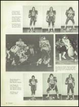 1979 Baird High School Yearbook Page 62 & 63