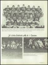 1979 Baird High School Yearbook Page 66 & 67