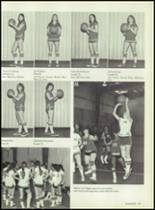 1979 Baird High School Yearbook Page 68 & 69