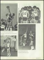 1979 Baird High School Yearbook Page 72 & 73