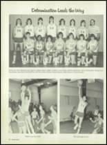 1979 Baird High School Yearbook Page 76 & 77