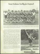 1979 Baird High School Yearbook Page 78 & 79