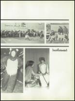 1979 Baird High School Yearbook Page 84 & 85