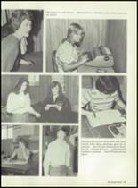 1979 Baird High School Yearbook Page 86 & 87