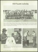 1979 Baird High School Yearbook Page 88 & 89