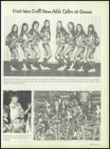 1979 Baird High School Yearbook Page 94 & 95