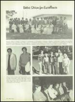 1979 Baird High School Yearbook Page 96 & 97