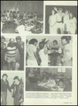 1979 Baird High School Yearbook Page 104 & 105