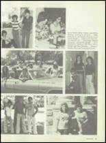 1979 Baird High School Yearbook Page 106 & 107