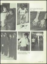 1979 Baird High School Yearbook Page 108 & 109