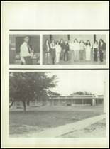 1979 Baird High School Yearbook Page 110 & 111