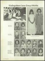 1979 Baird High School Yearbook Page 114 & 115