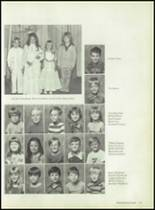 1979 Baird High School Yearbook Page 116 & 117