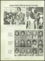 1979 Baird High School Yearbook Page 118 & 119