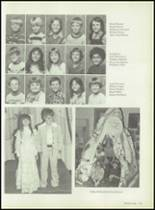 1979 Baird High School Yearbook Page 120 & 121