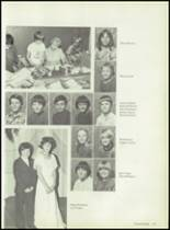 1979 Baird High School Yearbook Page 122 & 123